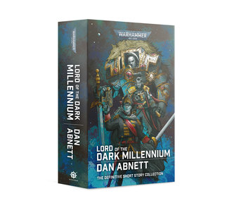 Lord of The Dark Millennium Book (PRE ORDER)