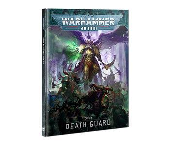 Death Guard Codex (HB) (English) (PRE ORDER)