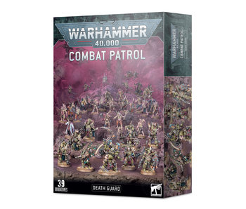 Combat Patrol Death Guard
