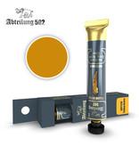Abteilung 502 Abteilung 502 HQ Dense Acrylic - Yellow Ochre (ABT1110)