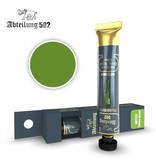 Abteilung 502 Abteilung 502 HQ Dense Acrylic - Yellow Green (ABT1111)