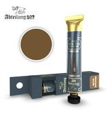 Abteilung 502 Abteilung 502 HQ Dense Acrylic - Earth Brown (ABT1115)