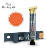 Abteilung 502 Abteilung 502 HQ Dense Acrylic - Orange (ABT1120)