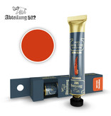 Abteilung 502 Abteilung 502 HQ Dense Acrylic - Vermilion (ABT1125)