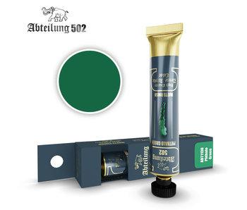 Abteilung 502 HQ Dense Acrylic - Phthalo Green (ABT1136)