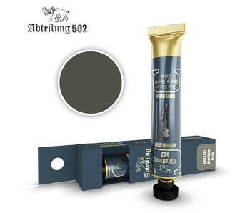 Abteilung 502 HQ Dense Acrylic - Medium Grey (ABT1141)