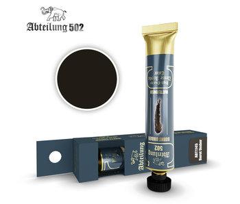 Abteilung 502 HQ Dense Acrylic - Burnt Umber (ABT1145)