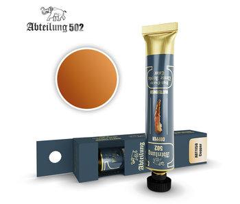 Abteilung 502 HQ Dense Acrylic - Copper (ABT1150)