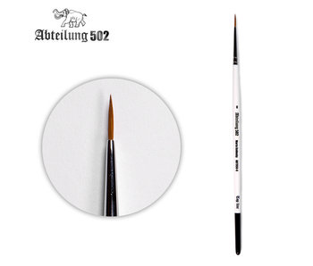 Abteilung502 Top Line Marta Kolinsky 0 Brush