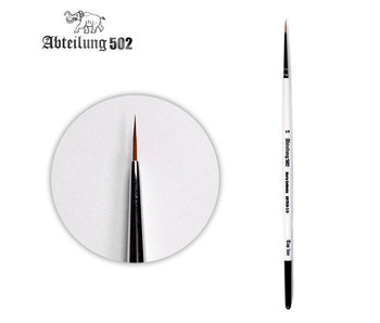 Abteilung502 Top Line Marta Kolinsky 2.0 Brush