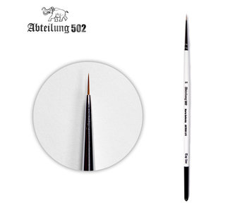 Abteilung502 Top Line Marta Kolinsky 3.0 Brush