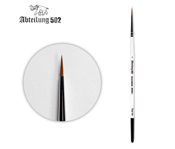 Abteilung502 Top Line Marta Kolinsky 1 Brush