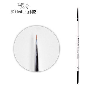 Abteilung502 Top Line Marta Kolinsky 10.0 Brush