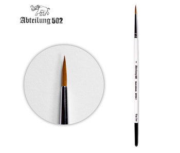 Abteilung502 Top Line Marta Kolinsky 2 Brush