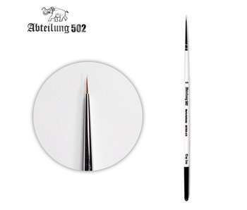 Abteilung502 Top Line Marta Kolinsky 4.0 Brush
