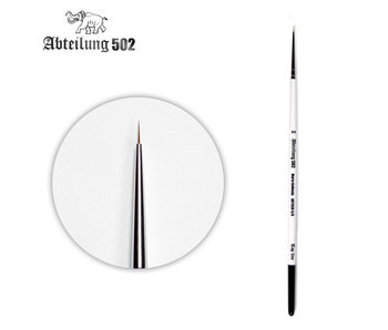 Abteilung502 Top Line Marta Kolinsky 5.0 Brush