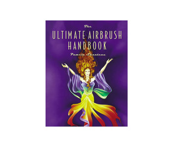 Iwata Ultimate Airbrush Handbook