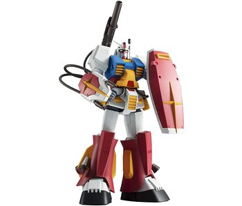 Bandai PF-78-1 Perfect Gundam ANIME Plamo Kyoshiro