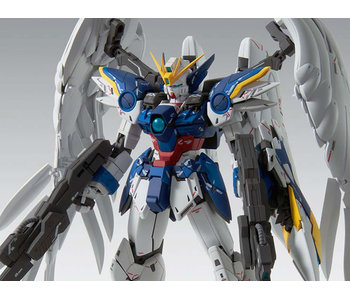 Bandai Wing Gundam Zero (Ew) Version Ka Endless Waltz - Bandai Spirits Mg 1/100