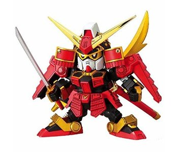 Bandai Bb#373 Musha Gundam Legend Bb, Bandai Sd