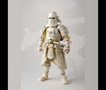 Bandai Kanreichi Ashigaru Snow Trooper Star Wars Bandai Meisho Movie Realization