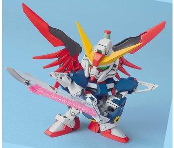 Bandai BB#290 Destiny Gundam Gundam Seed Destiny, Bandai Sd