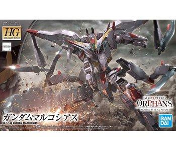 Bandai #40 Gundam Marchosias Gundam Iron-Blooded Orphans, Bandai Spirits Hg Ibo