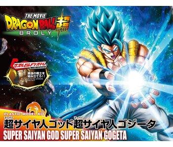 Bandai Bardock Dragon Ball Z, Bandai Spirits Figure-Rise Standard
