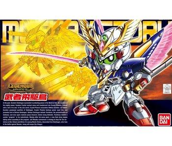 Bandai Bb #397 Musha Victory Gundam, Bandai Sd