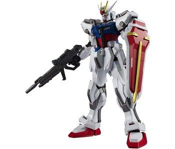 Bandai Gat-X105 Strike Gundam Mobile Suit Gundam Seed (5.9 Inch Approx)