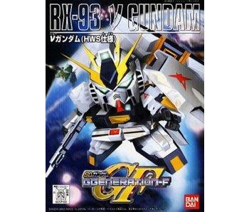 Bandai Bb#209 Rx-93 Nu Gundam