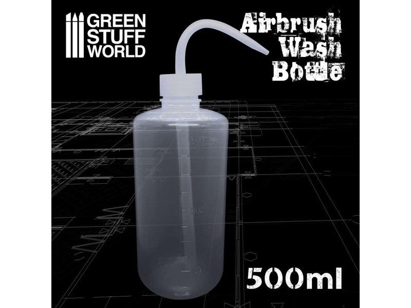 Green Stuff World GSW Airbrush Wash Bottle 500ml