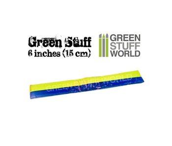 GSW Green Stuff Tape 6 inches