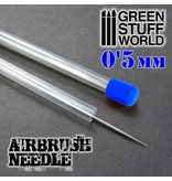 Green Stuff World GSW Airbrush Needle 0.5mm