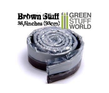 GSW Brown Stuff Tape 36.5 inches