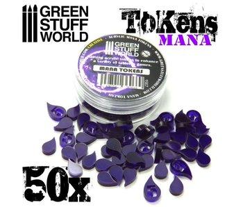 GSW Mana tokens