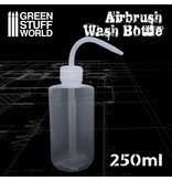 Green Stuff World GSW Airbrush Wash Bottle 250ml