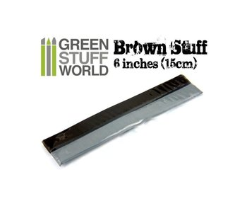 GSW Brown Stuff Tape 6 inches