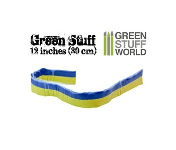 GSW Green Stuff Tape 12 inches