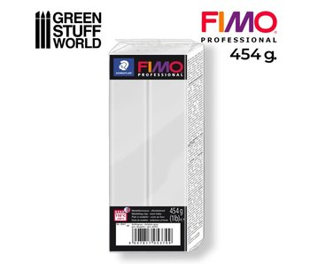 GSW Fimo Professional 454gr - Dolphin Grey