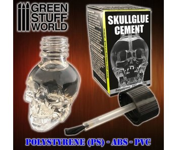 GSW SkullGlue Cement for plastics