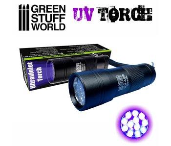 GSW Ultraviolet Torch