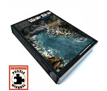 GSW Water River - Neoprene Terrain Set