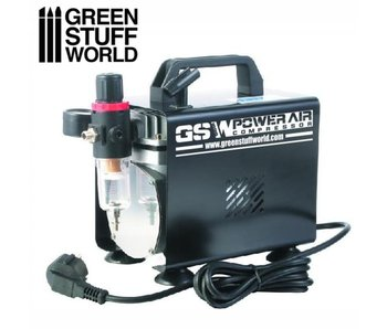 GSW Airbrush Compressor