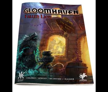 Gloomhaven - Fallen Lion