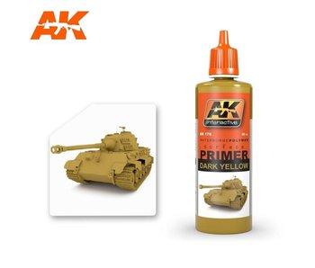AK Interactive Dark Yellow Primer