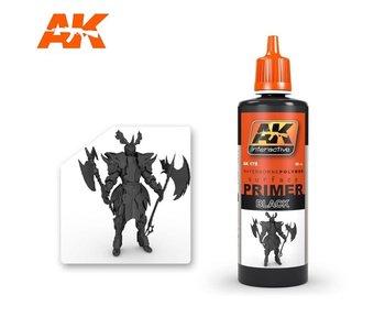 AK Interactive Black Primer