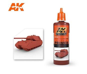 AK Interactive Red Primer