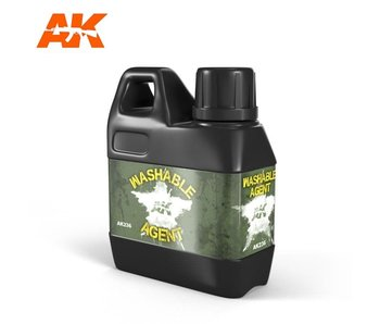 AK Interactive Washable Agent (small bottle)