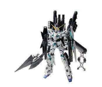 Bandai Full Armor Unicorn Gundam (Ver.Ka) Gundam UC Bandai MG